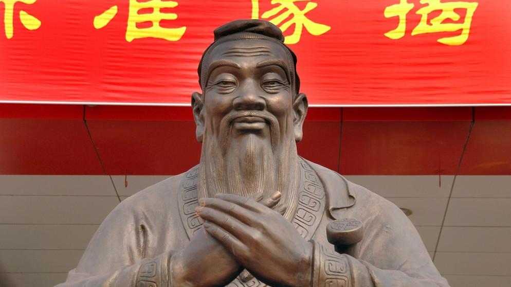 20 Weisheiten Von Konfuzius Welt Der Spiritualität