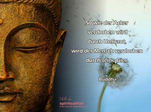Welt der Spiritualität - Lebensweisheiten