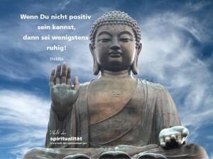 Welt der Spiritualität - Positive Psychologie